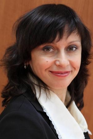 Филиппова Юлия Семеновна